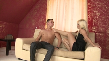 Smother extreme / Footsmother -Domina Lea Lexis And Slave Gary Corona