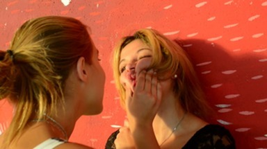 Faceslapping -By Domina Mikaela Wolf And Her Slave Natasha Grof